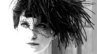 Simone Vitucci B&W hat