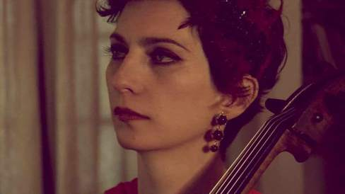 Simone Vitucci video still